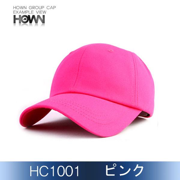 hown・キャップ帽子