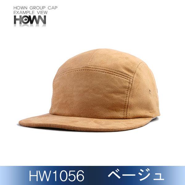 hown・スナップバック